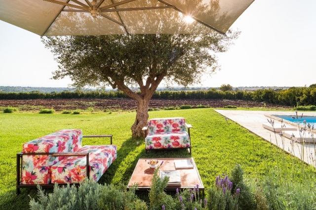 Sicilie Moderne Vakantie Villa Met Prive Zwembad Ragusa 48