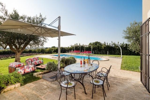 Sicilie Moderne Vakantie Villa Met Prive Zwembad Ragusa 49