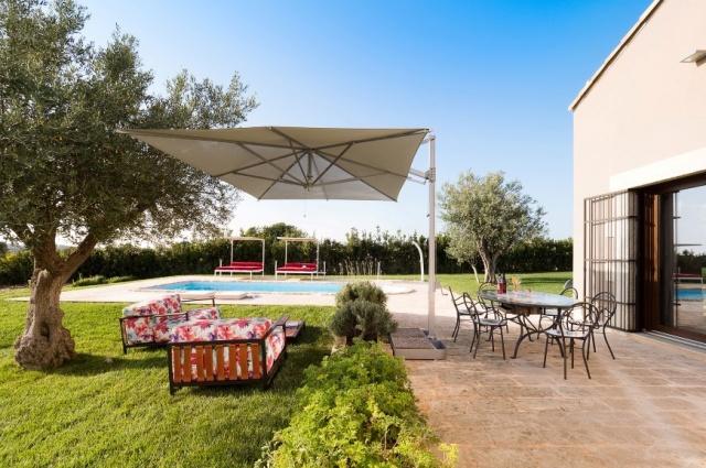 Sicilie Moderne Vakantie Villa Met Prive Zwembad Ragusa 51