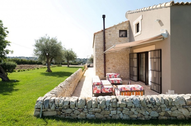 Sicilie Moderne Vakantie Villa Met Prive Zwembad Ragusa 58