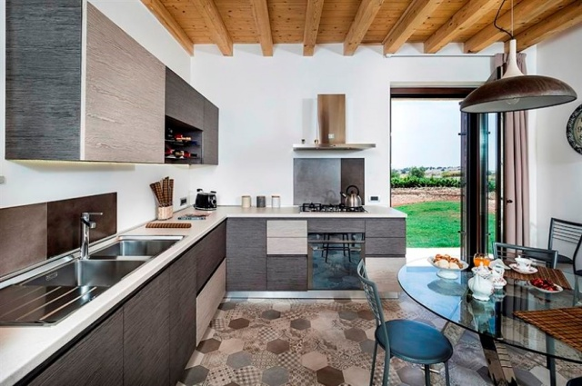 Sicilie Moderne Vakantie Villa Met Prive Zwembad Ragusa30