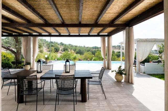 Sicilie Moderne Villa Met Groot Zwembad 19