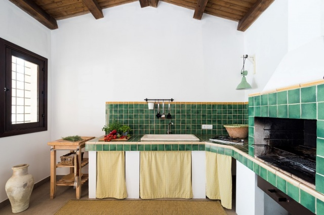 Sicilie Moderne Villa Met Groot Zwembad 22