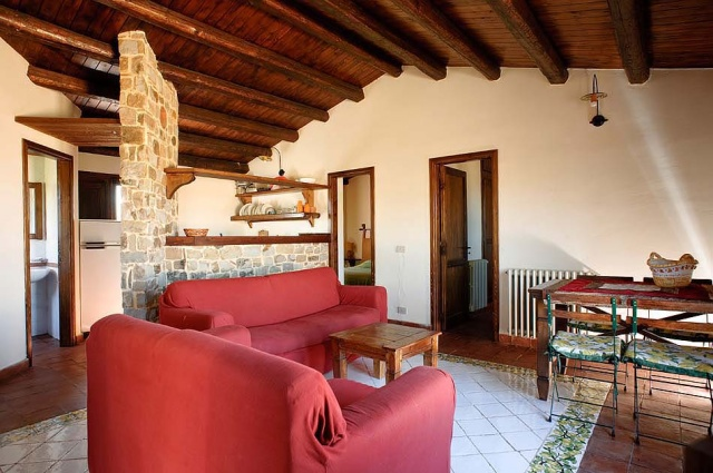 Sicilie Palermo Vakantie Appartement Zeezicht 2