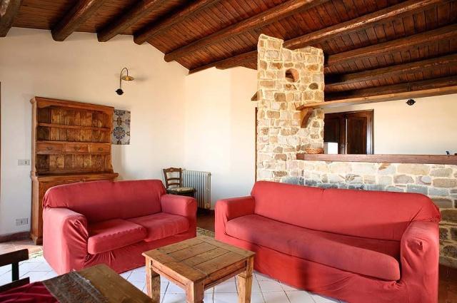 Sicilie Palermo Vakantie Appartement Zeezicht 3