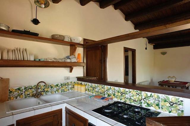 Sicilie Palermo Vakantie Appartement Zeezicht 5