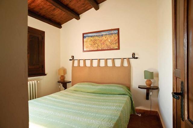 Sicilie Palermo Vakantie Appartement Zeezicht 6