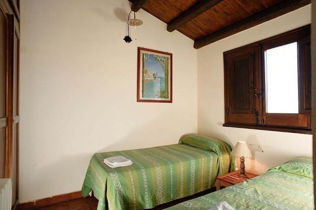 Sicilie Palermo Vakantie Appartement Zeezicht 7