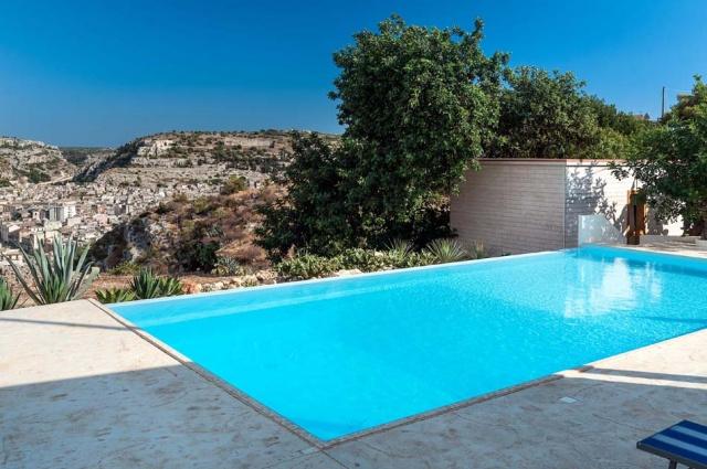 Sicilie Top Vakantie Villa Met Rprive Zwembad 30
