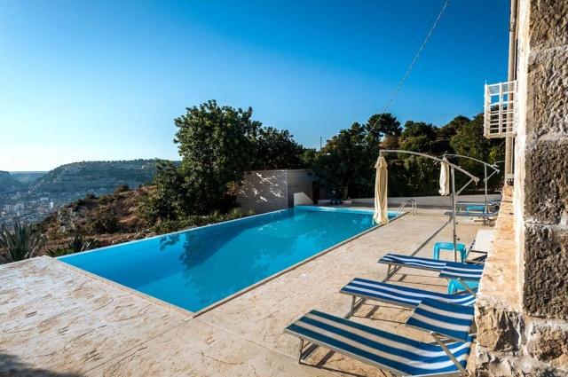 Sicilie Top Vakantie Villa Met Rprive Zwembad 4