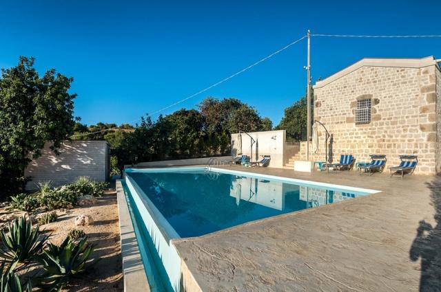 Sicilie Top Vakantie Villa Met Rprive Zwembad 5