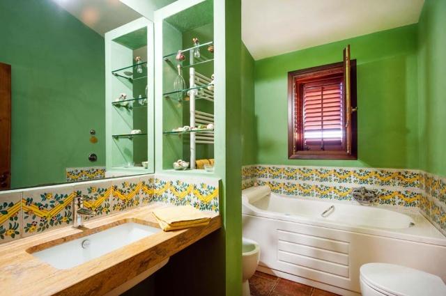 Sicilie Trapani Top Vakantie Villa Bij Marsala Met Prive Zwembad 23