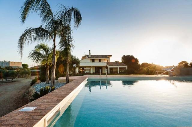 Sicilie Trapani Top Vakantie Villa Bij Marsala Met Prive Zwembad 26