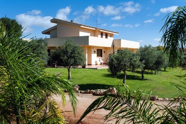 Sicilie Trapani Top Vakantie Villa Bij Marsala Met Prive Zwembad 6