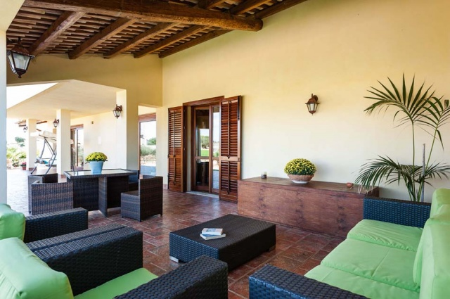 Sicilie Trapani Top Vakantie Villa Bij Marsala Met Prive Zwembad 8