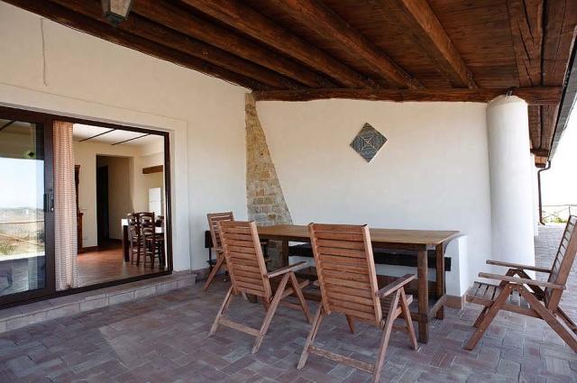Sicilie Vakantie Appartement Nabij Palermo Met Zeezicht En Zwembad 8