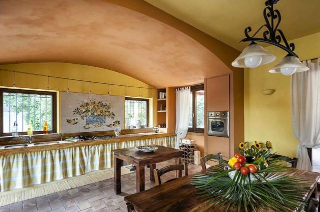 Sicilie Vakantie Villa Met Zwembad In Trapani Nabij Marsala En Strand 15