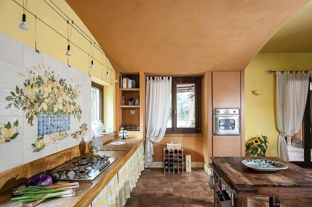 Sicilie Vakantie Villa Met Zwembad In Trapani Nabij Marsala En Strand 16