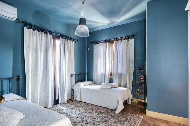 Sicilie Vakantie Villa Met Zwembad In Trapani Nabij Marsala En Strand 24