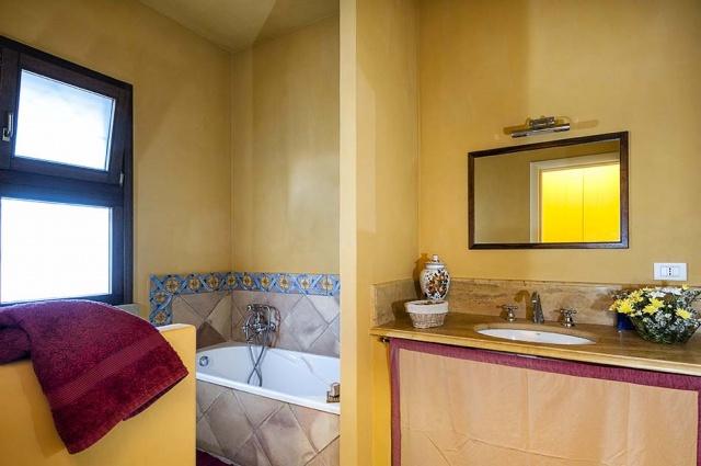 Sicilie Vakantie Villa Met Zwembad In Trapani Nabij Marsala En Strand 30