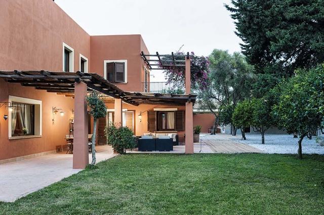 Sicilie Vakantie Villa Met Zwembad In Trapani Nabij Marsala En Strand 32