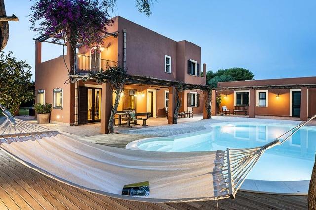 Sicilie Vakantie Villa Met Zwembad In Trapani Nabij Marsala En Strand 37