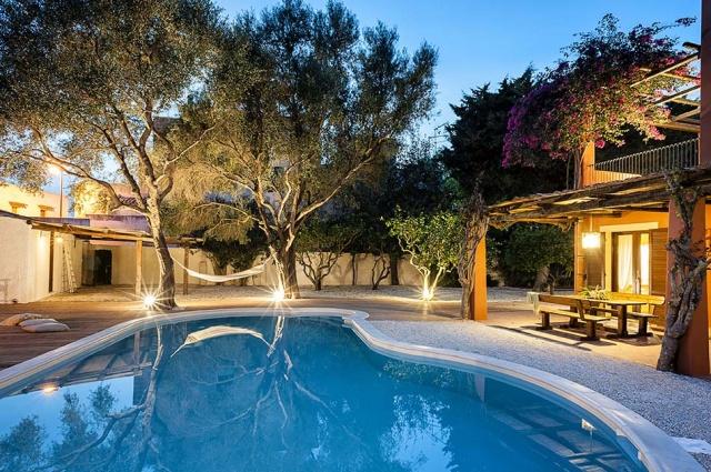 Sicilie Vakantie Villa Met Zwembad In Trapani Nabij Marsala En Strand 39