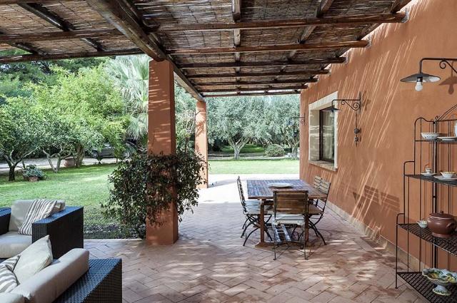 Sicilie Vakantie Villa Met Zwembad In Trapani Nabij Marsala En Strand 8