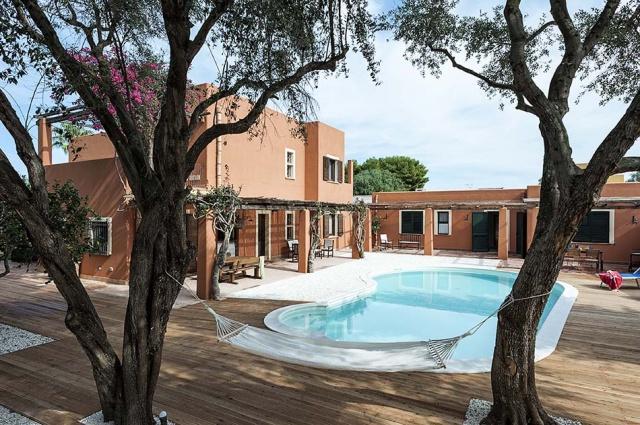 Sicilie Vakantie Villa Met Zwembad In Trapani Nabij Marsala En Strand2