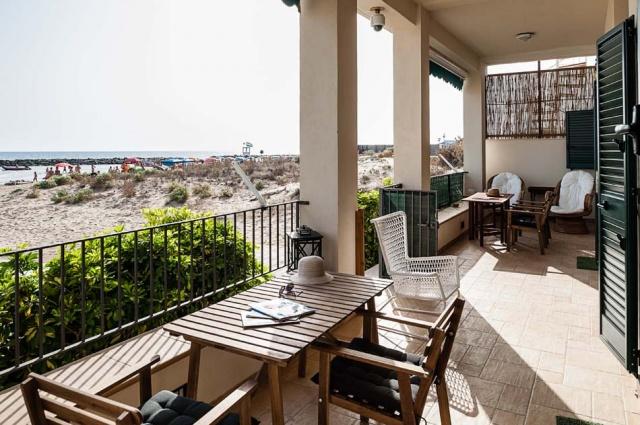 Sicilie Vakantieappartement Op Het Strand Nabij Scicli 5