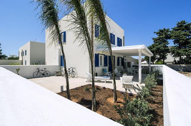 Sicilie Vakantiehuis Aan Zee Trapani San Vito Lo Capo 1