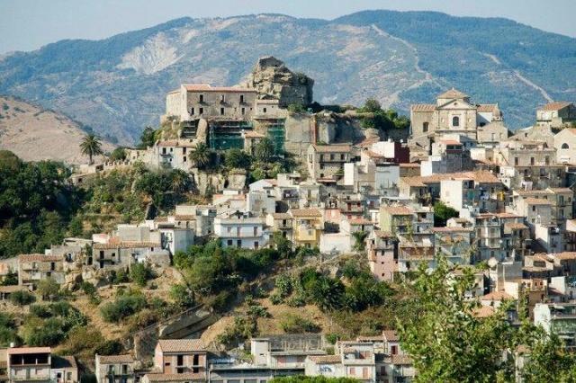 Sicilie Vakanties Landgoed Bij De Etna 12