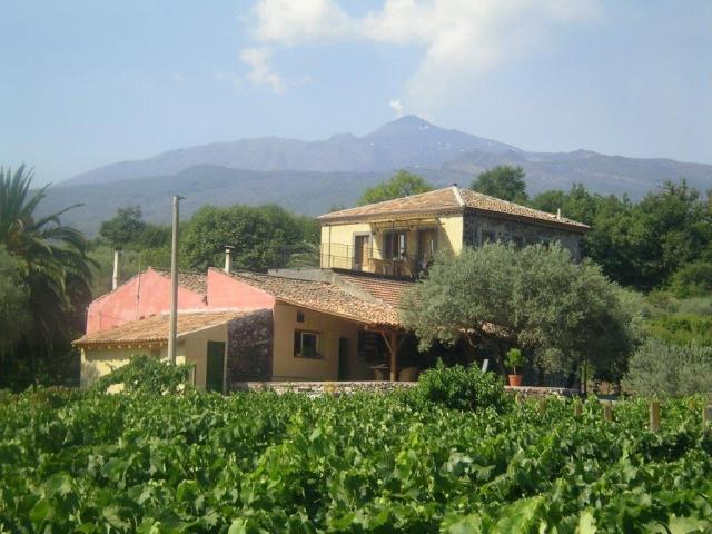 Sicilie Vakanties Landgoed Bij De Etna 15