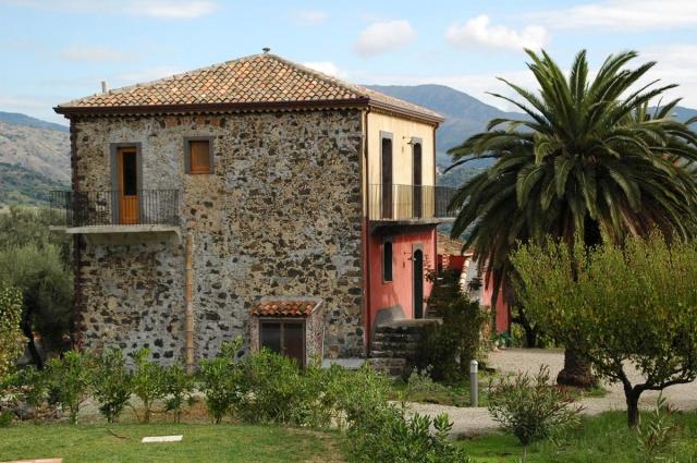 Sicilie Vakanties Landgoed Bij De Etna 21