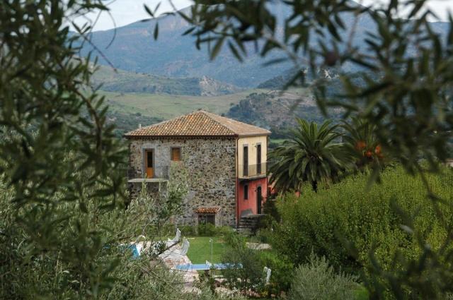 Sicilie Vakanties Landgoed Bij De Etna 22