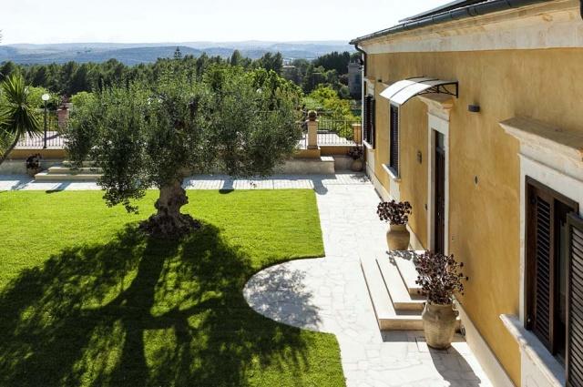Sicilie Vakantievilla Bij Noto Met Prive Zwembad 7