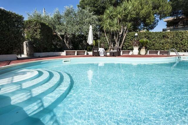 Sicilie Vakantievilla Bij Noto Met Prive Zwembad 9