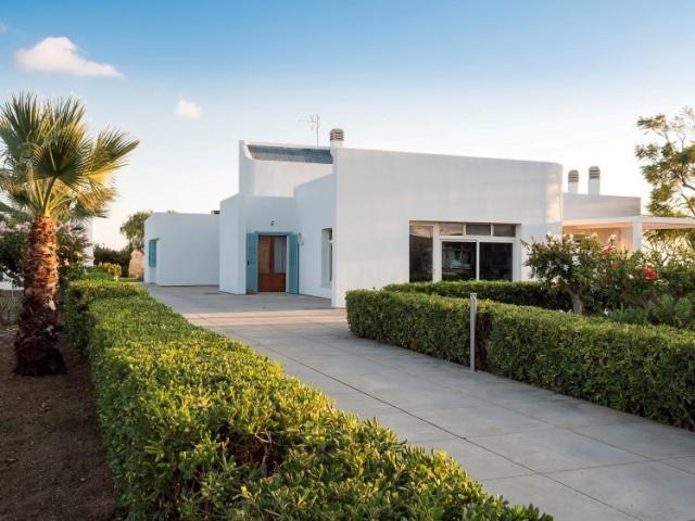 Sicilie Villa 450m Van Zee Met Zwembad 15