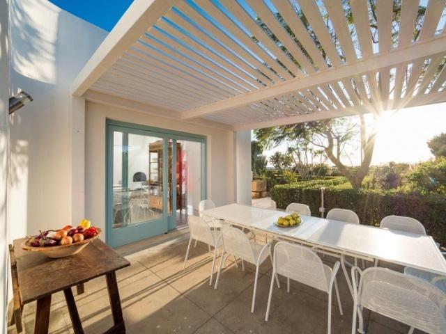 Sicilie Villa 450m Van Zee Met Zwembad 17