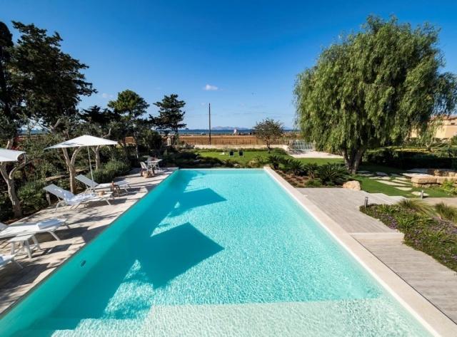 Sicilie Villa 450m Van Zee Met Zwembad 2