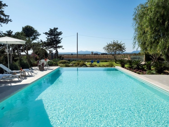 Sicilie Villa 450m Van Zee Met Zwembad 3