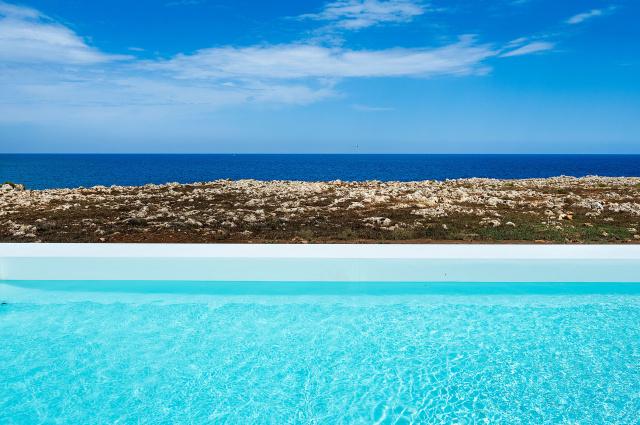 Siclie Top Villa Aan Zee Met Zwembad 6
