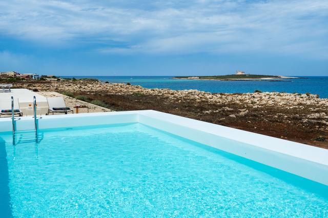 Siclie Top Villa Aan Zee Met Zwembad 7