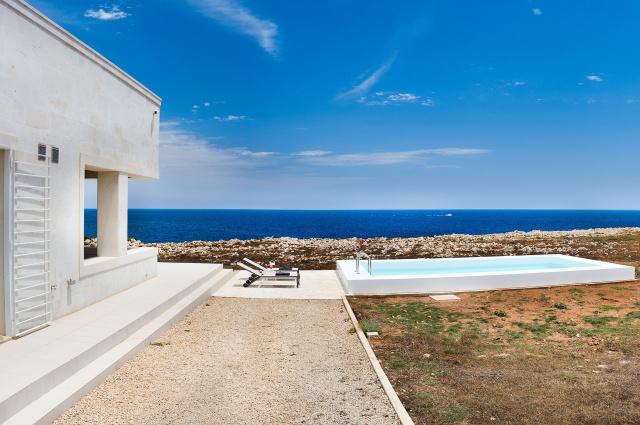 Siclie Top Villa Aan Zee Met Zwembad 9