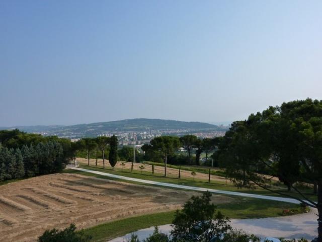 Statig Landhuis Met Appartementen Vlakbij Zee Pesaro 105