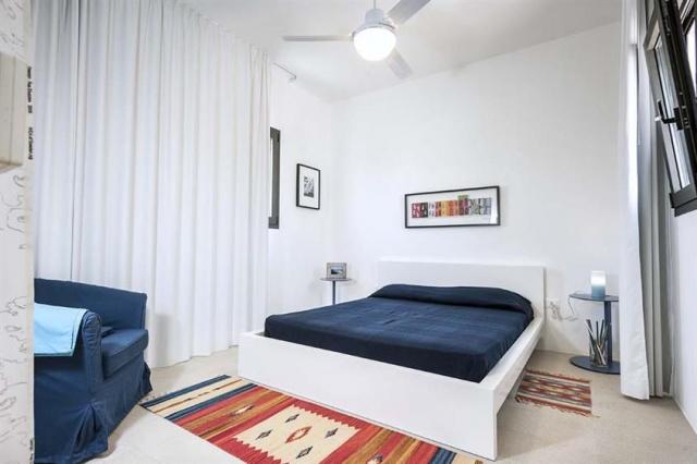 Strak Moderne Villa Vlakbij Strand Sicilie 17