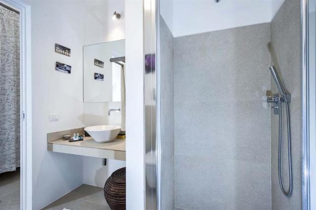 Strak Moderne Villa Vlakbij Strand Sicilie 20