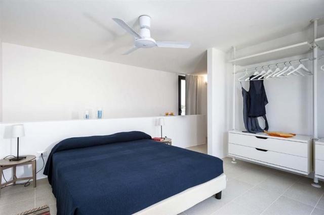 Strak Moderne Villa Vlakbij Strand Sicilie 21