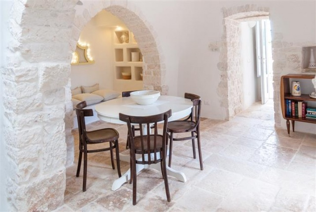 Trullo In Alberobello Voor 6p 52