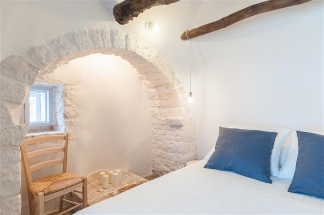 Trullo In Alberobello Voor 6p 59